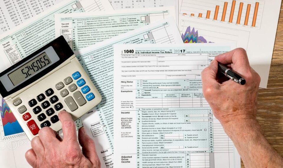 Chia Sẻ Kinh Nghiệm Quyết Toán Thuế
